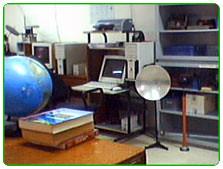 Physics Education Resource Center of Ateneo de Manila University