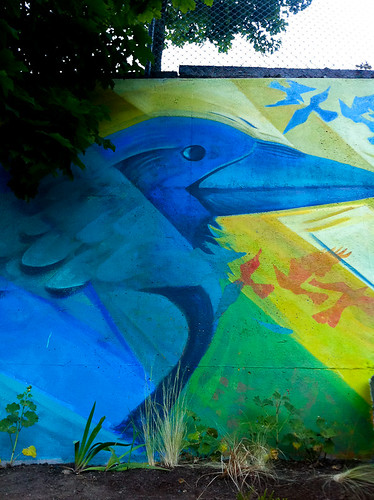 McLean Drive Mural Project-6