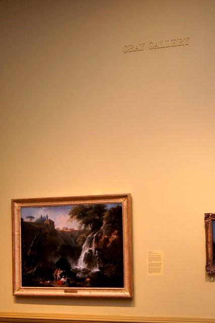 Gray Gallery
