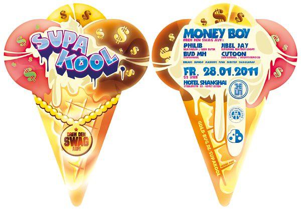 Supakool feat. Moneyboy