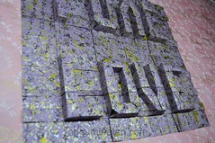 Love Tessellation