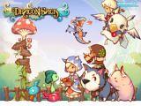 juego dragon saga