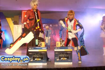Cosplay Tournament of Champions II Bacolod Regionals Event Mini-Report