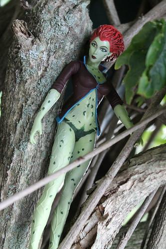 196/365- Arkham Asylum Poison Ivy