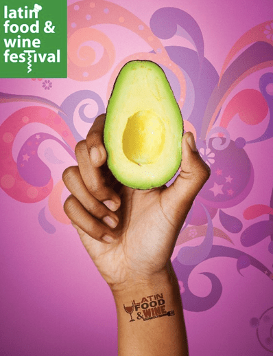 2011 Latin Food & Wine Festival