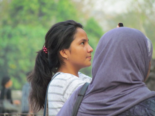 Picturing Prambanan