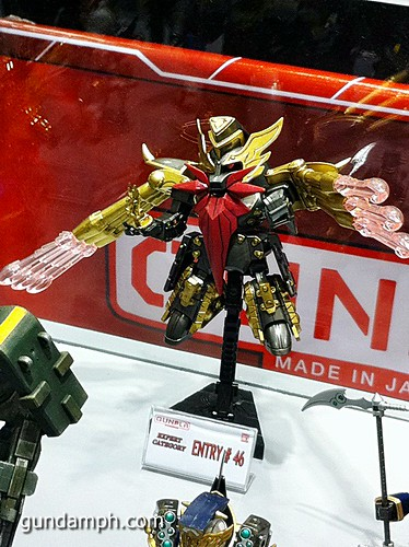 Additional Entries for Toy Kingdom SM Megamall Gundam Modelling Contest Exhibit Bankee July 2011 (11)
