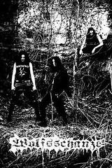 Wolfsschanze - Dave is center