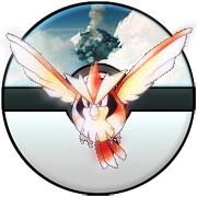 Tipos de Pokémon volador