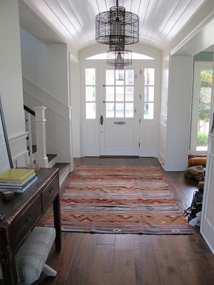 amber interiors entry door