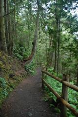 Deception Pass Trail