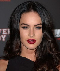 Look de Megan Fox: Natural y Sensual