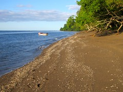 Magam beach