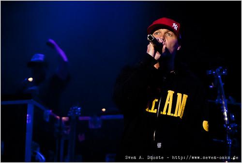 DJ Lethal & Fred Durst / Limp Bizkit