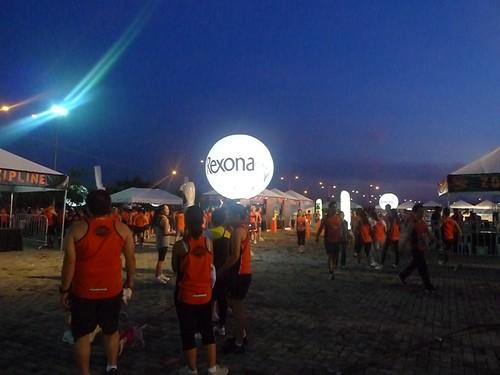 Rexona Run 2011