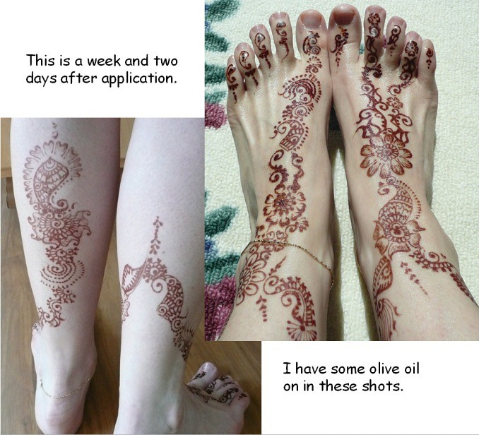 Henna tattoos.  Henna art.  Henna and Beyond