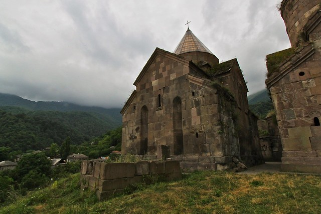 Gochavank, Arménie