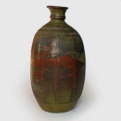 LP. Vase