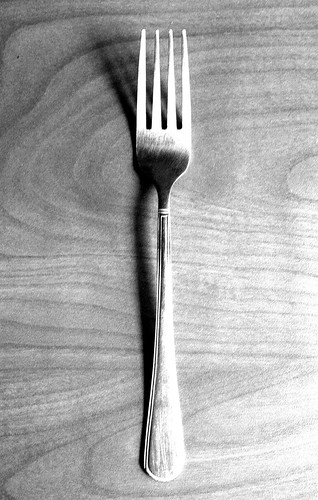 Tú Eres Mi Tenedor