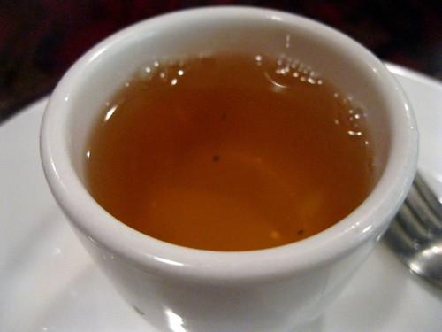 Jasmine Tea...