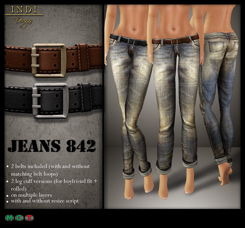 Jeans-842-used