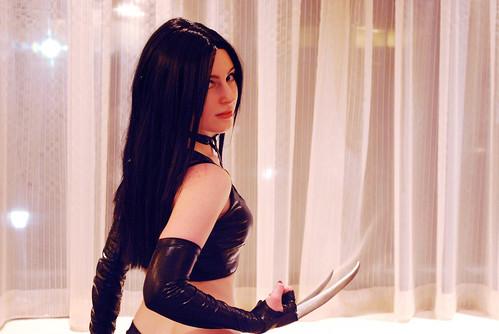 X-23 (Laura Kinney) Marvel (4/6)