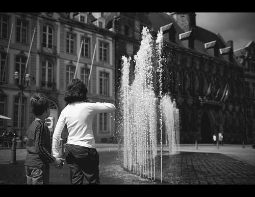(205/365) El encanto del agua by albertopveiga