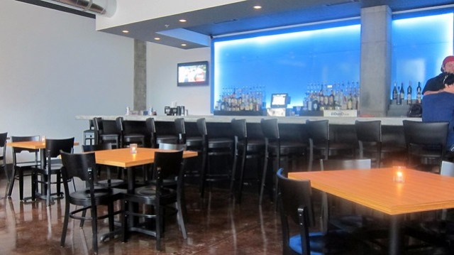 the bar at westside pie