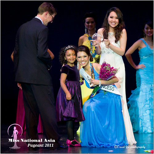 Miss National Asia Pageant 2011 by davidyuweb