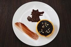 Bailey's Chocolate Tart, Big Bad Wolf, Tanjong Katong