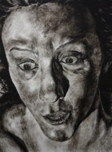 Self-Portrait No. 21