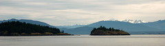 Islands from Anacortes