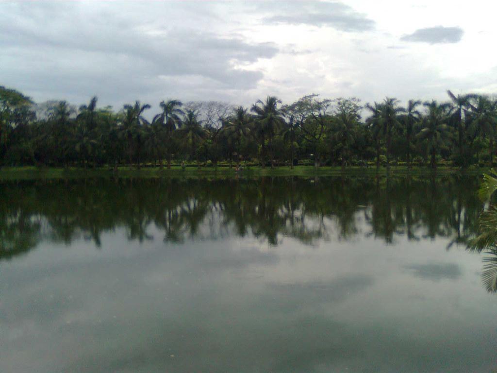 Central Park, Kolkata 10