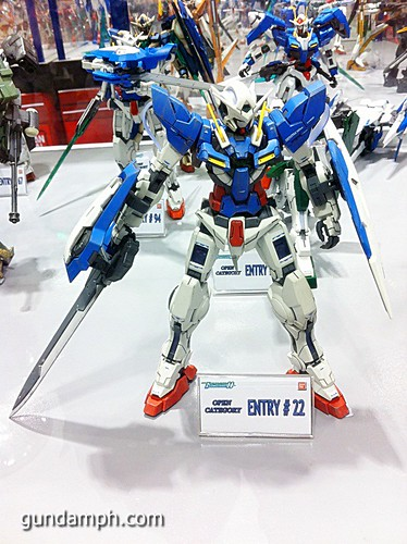 Additional Entries for Toy Kingdom SM Megamall Gundam Modelling Contest Exhibit Bankee July 2011 (26)