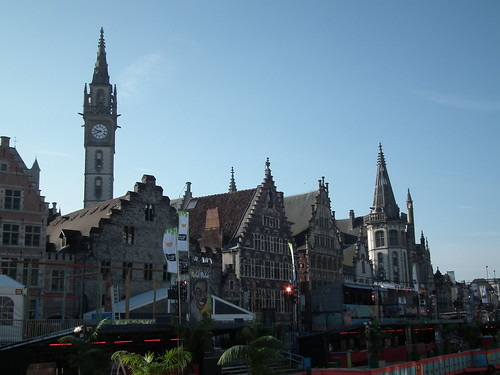2011 Flandre _ Gand (2)