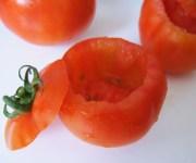 Tomates Vacíos para Rellenar