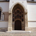 Portal crkve sv. Marka u Zagrebu15