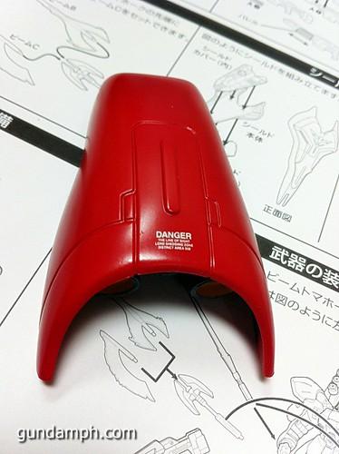 MSIA DX Sazabi 12 inch model (14)