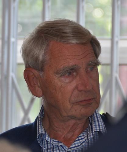 Klaus Flugge