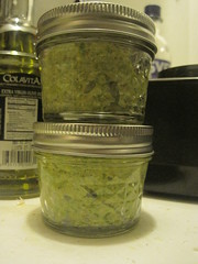 Dragonbreath Pesto