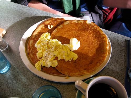 pancakesandeggs