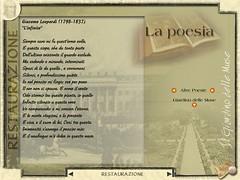 Giacomo Leopardi (1798-1837) - L'infinito