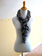 Helix Scarf