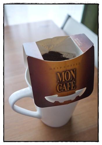 Japan Drip Coffee