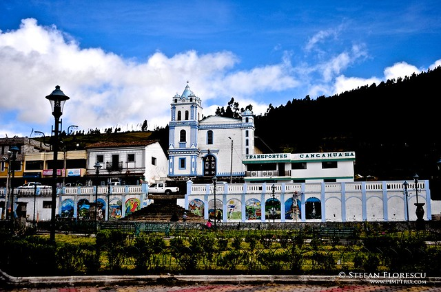 KLR 650 Trip Ecuador 123