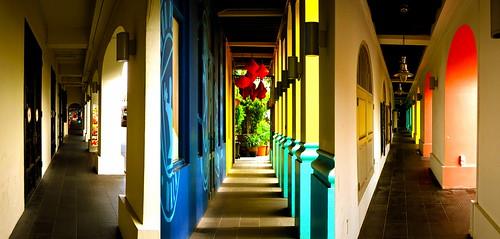 ClarkQuay Singapore by vishangshah