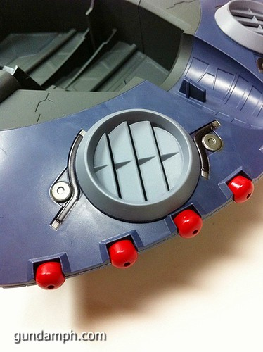 HCM Pro Destroy Gundam 1-200 GFAS-X1 Review (23)