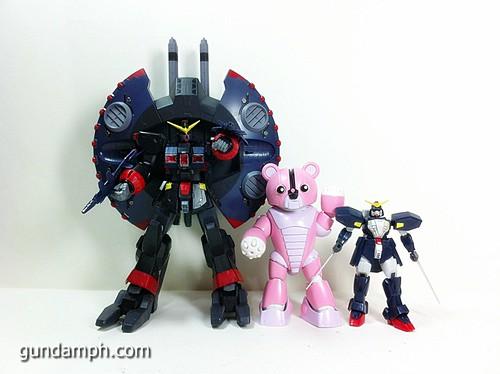 HCM Pro Destroy Gundam 1-200 GFAS-X1 Review (63)