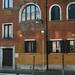 Orange, Mustard Windows, Venice