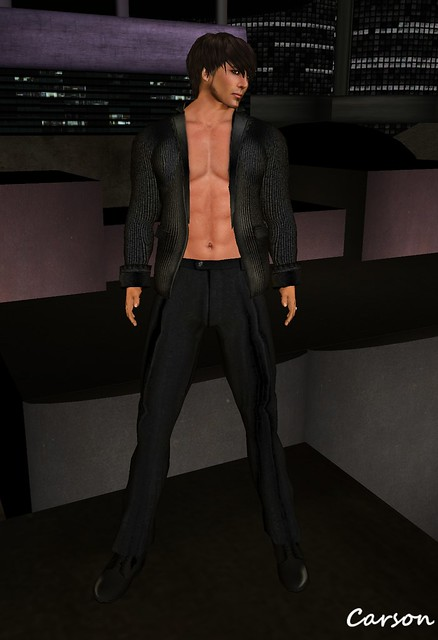 MLC Metropolitan Man 2